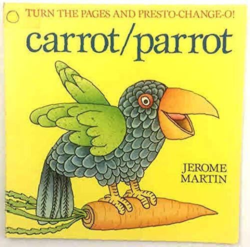 9780440845782: carrot/parrot