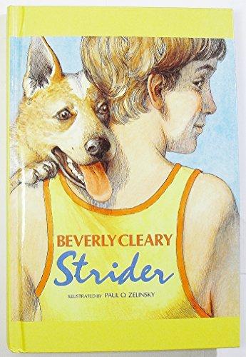 9780440845850: Strider