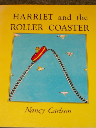 9780440845911: Harriet and the Roller Coaster