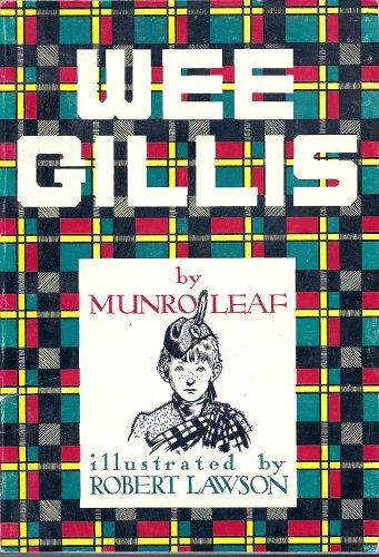 Wee Gillis: Munro Leaf