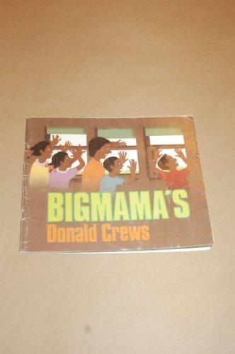 9780440846314: Bigmama's