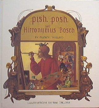 9780440846369: Pish, Posh, Said Hieronymus Bosch