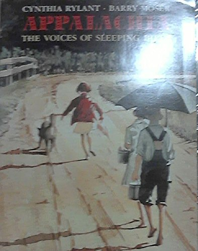 9780440846857: Appalachia: The Voices of Sleeping Birds Edition: first