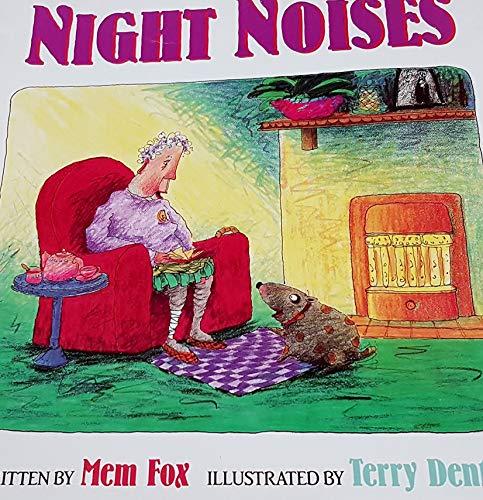 9780152574215 night noises voyager book abebooks mem fox 9780440847014 night noises publicscrutiny Image collections
