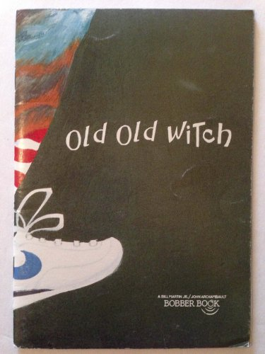 9780440847076: Old Old Witch An Old Song