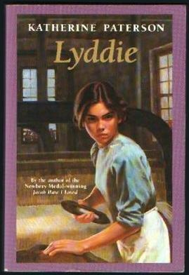 9780440847083: Lyddie