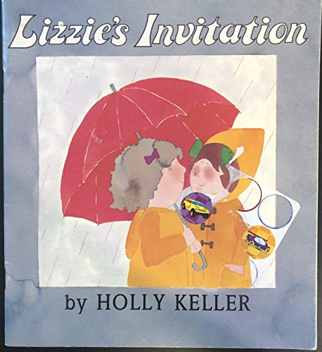 9780440847298: Lizzie's Invitation