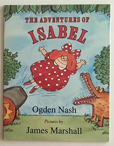 9780440847380: the adventures of isabel