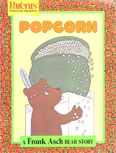 9780440847434: Popcorn Edition: Reprint [Paperback] by N-A
