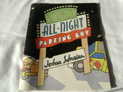 9780440847526: Luigi's all-night parking lot