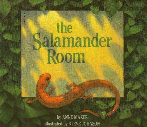 9780440847700: The Salamander Room
