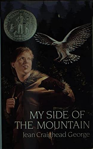 My Side of the Mountain: George, Jean Craighead