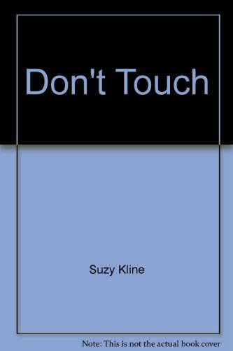 9780440847793: Don't Touch