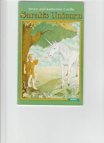 9780440847823: Sarahs Unicorn