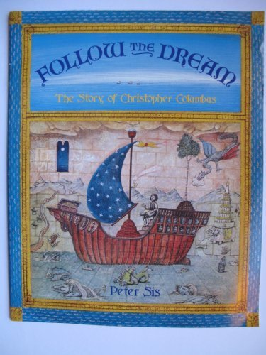 9780440848066: Follow the dream: The story of Christopher Columbus