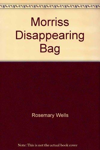 9780440848158: Morriss Disappearing Bag