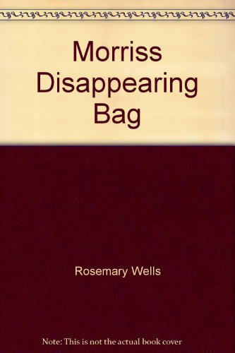 9780440848158: Morriss Disappearing Bag