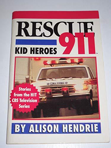 9780440848165: Kid Heroes