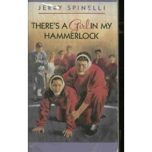 There's a Girl in My Hammerlock (Trumpet: Jerry Spinelli