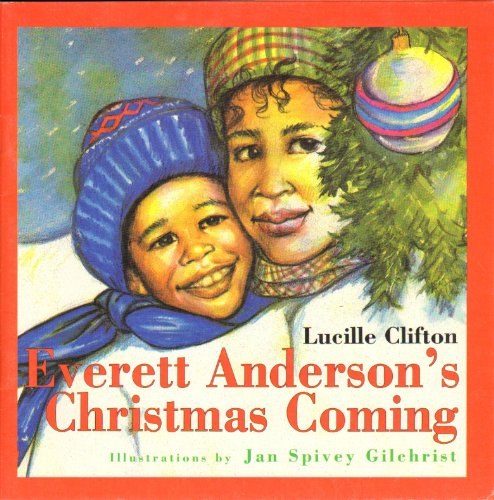 9780440848301: EVERETT ANDERSON'S CHRISTMAS COMING