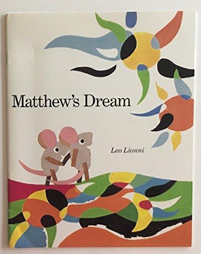 9780440848431: Matthew's Dream