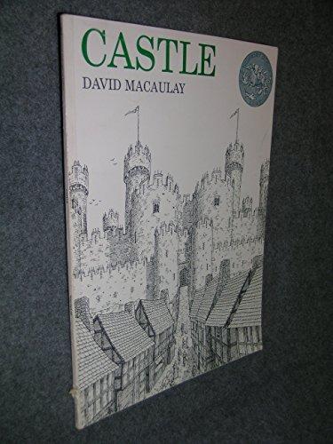 9780440848486: Castle