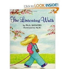 9780440848554: The Listening Walk