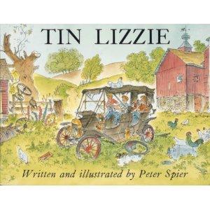 9780440848585: Tin Lizzie