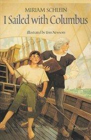 9780440848738: I Sailed with Columbus