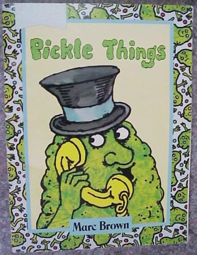 9780440848783: Pickle Things