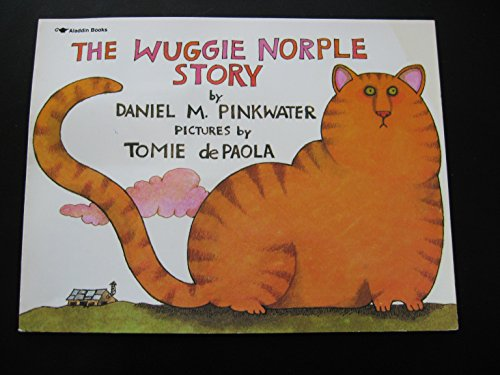 The Wuggie Norple Story (0440848792) by Daniel M. Pinkwater