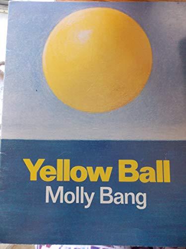 9780440848899: Yellow Ball