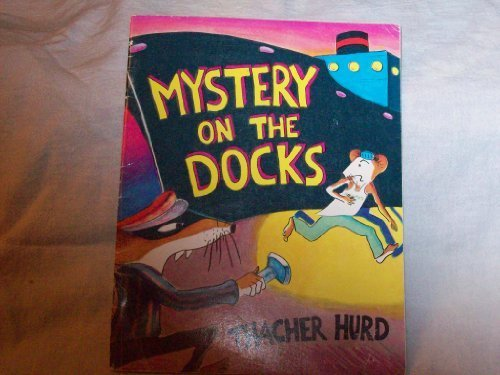9780440849070: Mystery on the Docks (Juvenile Literature)