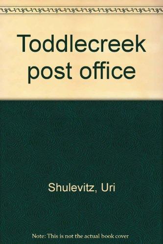 9780440849124: Toddlecreek post office