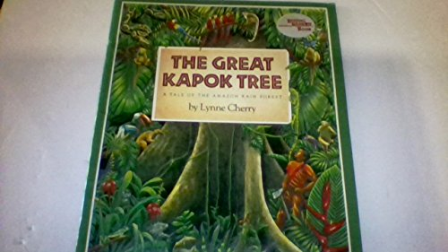 9780440849445: Great Kapok Tree