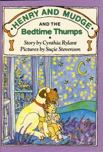 9780440849568: Henry and Mudge and the Bedtime Thumps, Book 9