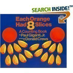 9780440849575: Each Orange Had 8 Slices