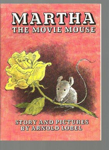 9780440849759: Martha, the movie mouse