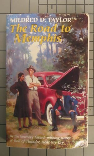 9780440849766: The Road to Memphis