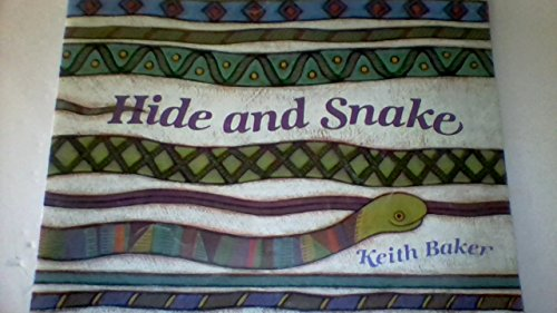 9780440849803: Hide and Snake