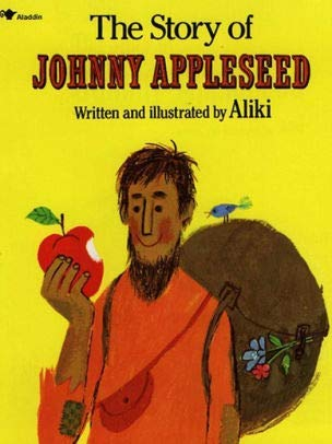 9780440849841: The Story of Johnny Appleseed