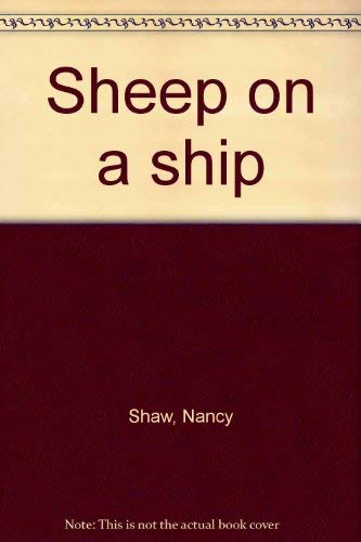 9780440849926: Sheep on a ship