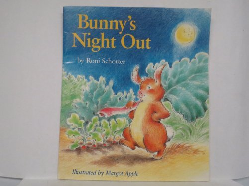 9780440849995: Bunny's Night Out