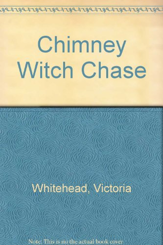 9780440862062: Chimney Witch Chase