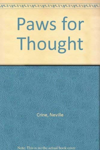 9780440862154: Paws for Thought