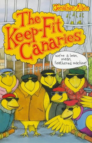 The Keep-fit Canaries: Allen, Jonathan