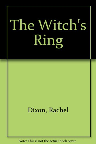 9780440862994: The Witch's Ring