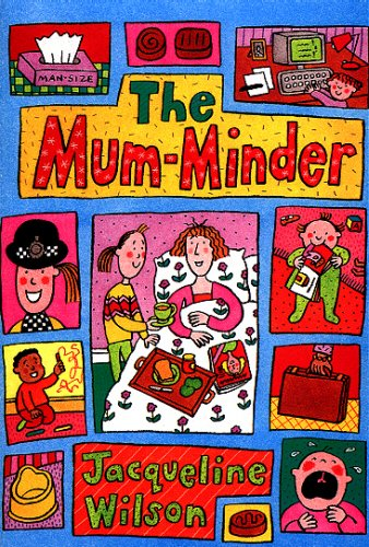 9780440863021: The Mum-Minder