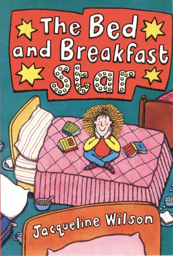 9780440863243: The Bed and Breakfast Star