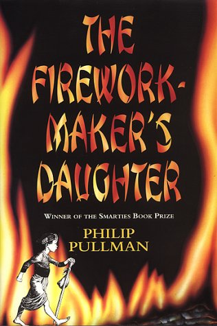 9780440863311: The Firework Maker's Daughter